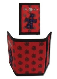 Hell Girl: Straw doll Wallet