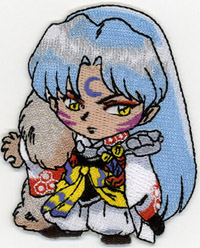 InuYasha: Sesshomaru Patch