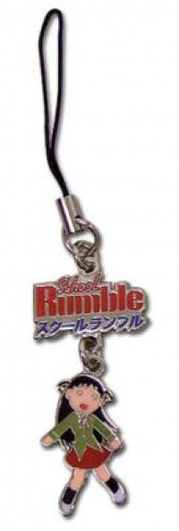 School Rumble: Love-Struck Tenma cell phone charm Cell