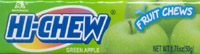 Hi-Chew: Apple Snack