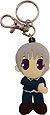 Fruits Basket: Yuki (PVC)Key