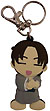 Fruits Basket: Shigure (PVC)Key