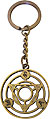 Fullmetal Alchemist: Alchemy Circle (Metal)Key