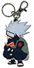 Naruto: Kakashi with book (PVC)Key