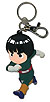 Naruto: Rock Lee running (PVC)Key