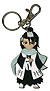 Bleach: Byakuya (PVC)Key