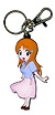 Bleach: Orihime (PVC)Key