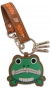 Naruto: Frog purse (Leather)Key