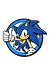Sonic: Sonic roundPatch