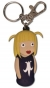 Death Note: Misa Finger Puppet (PVC)Key