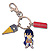 Gurren Lagann: Simon (Metal)Key