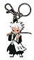 Bleach: Hitsugaya (PVC)Key