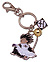 Bleach: Kenpachi SD (Metal)Key