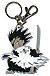 Bleach: Kenpachi (PVC)Key
