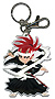 Bleach: Renji SD (PVC)Key