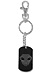 Bleach: Dog Tag (Metal)Key