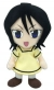 Bleach: Rukia in dressPlush