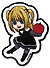 Death Note: Misa SDPatch