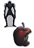 Death Note: Ryuk and ApplePin