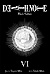 Death Note: Black Edition 6 (volumes 11-12)Manga