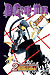 D. Gray-man 2Manga